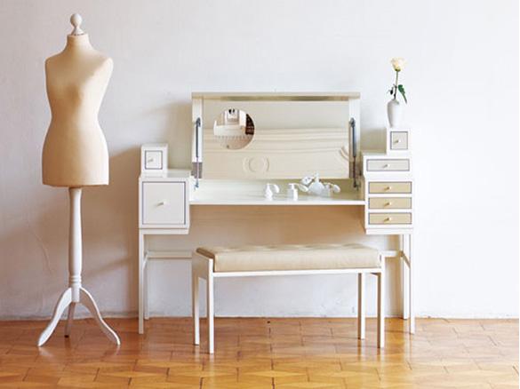 Mobiliario interior - Ruso interiorismo