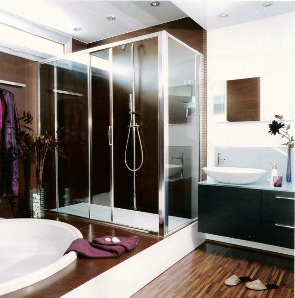 Rodoreda baño