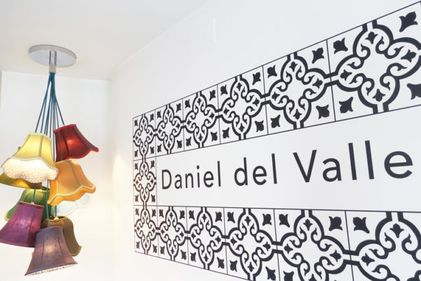 Daniel del Valle