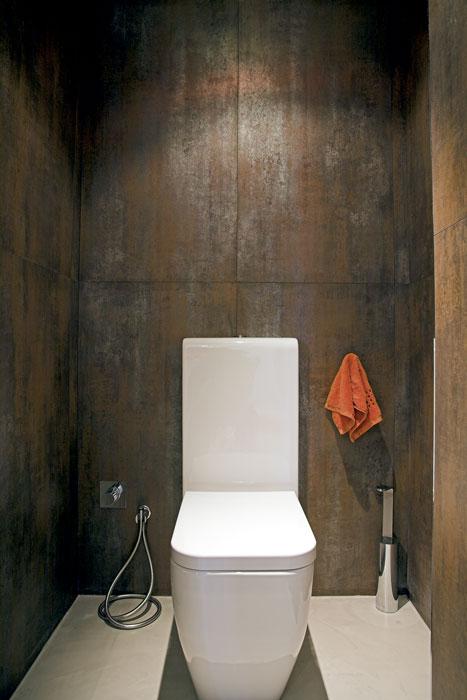Nirvana baño