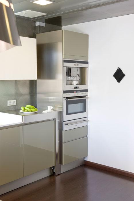 Nirvana cocina