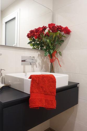 Ubach baño