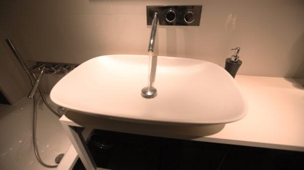 Blanco baños