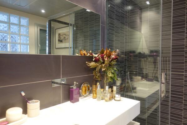 Urgell baño