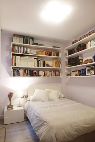 Urgell dormitorio