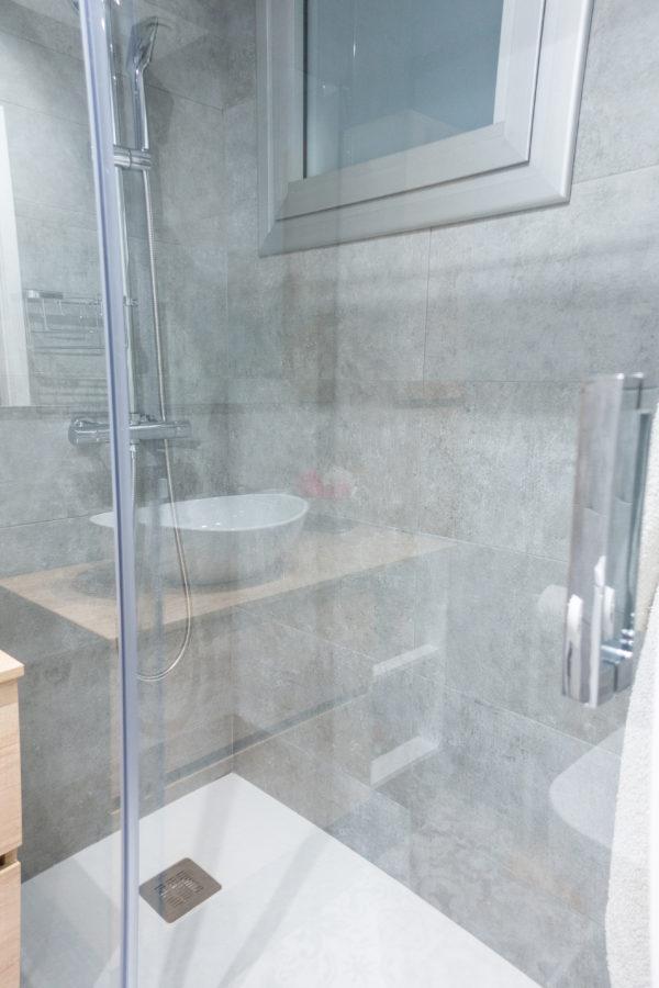 M161 baño