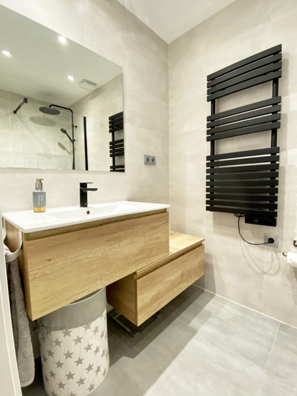 Margall baño