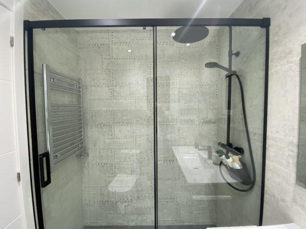 Buenaventura baño