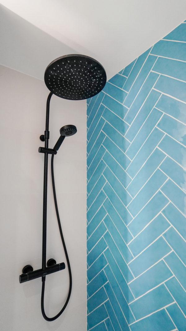 Meridiana baño suite